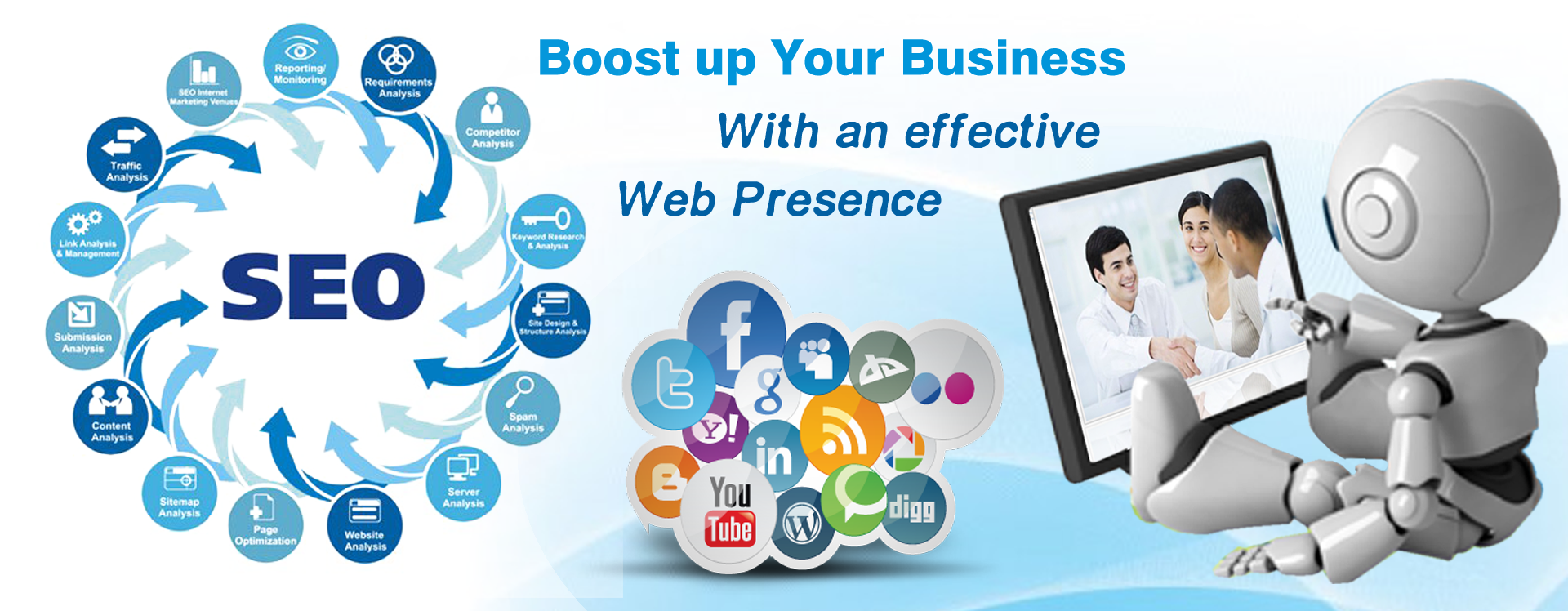 Your Website Can Also Reach The Top Ten